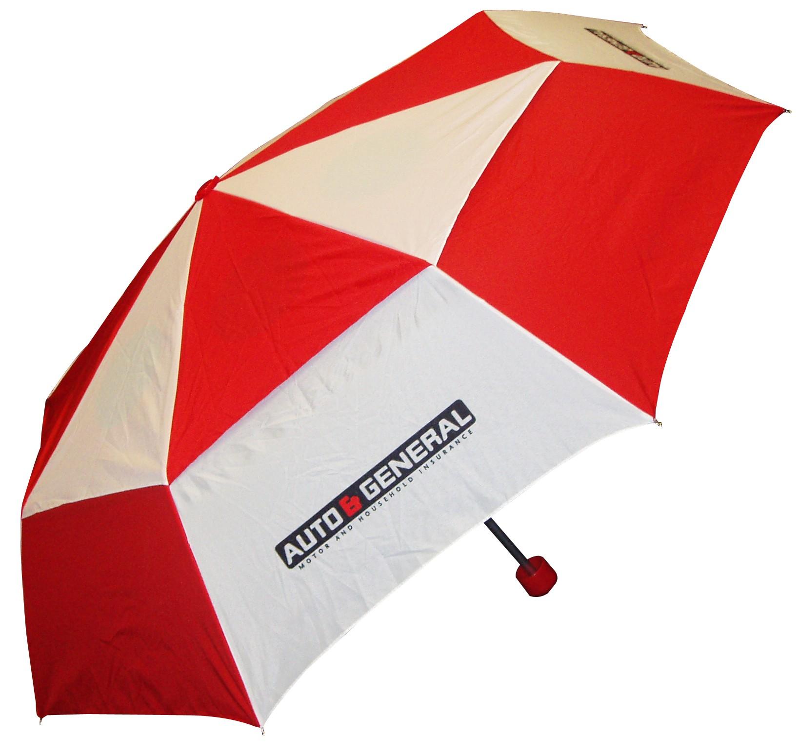 Printed Promotional Minivent Umbrella