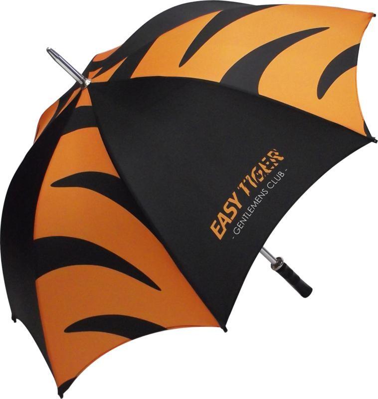 Printed Promotional Bedford Medium Umbrella