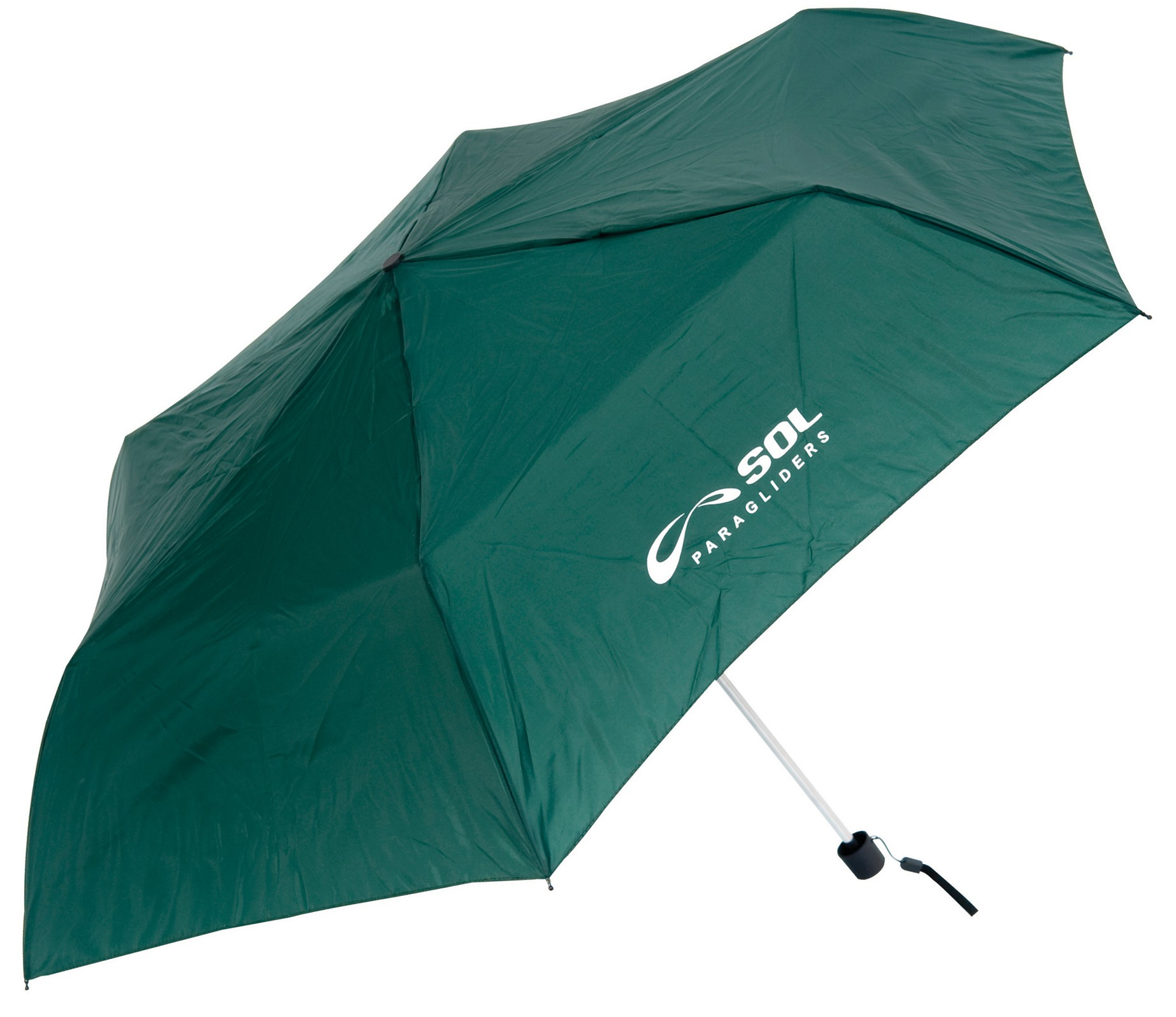 Printed Promotional Slimtel Umbrella
