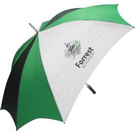 Printed Promotional Twinbrella Umbrella