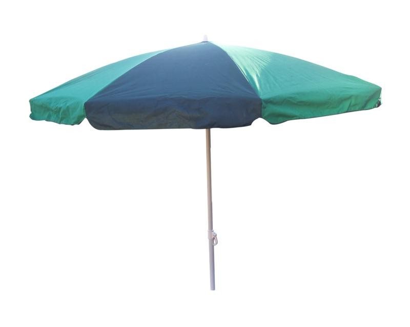 Printed Promotional Classic Garden Parasol