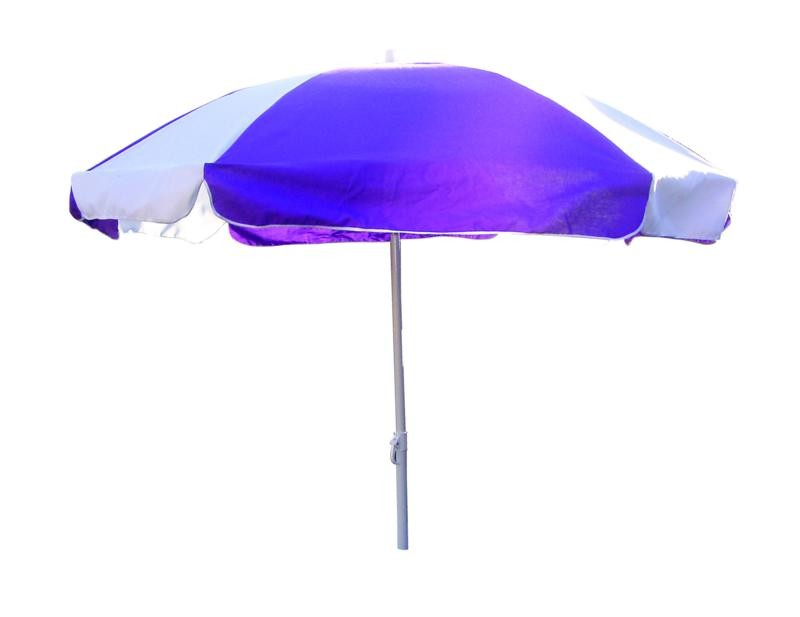 Printed Promotional Classic Garden Square Parasol