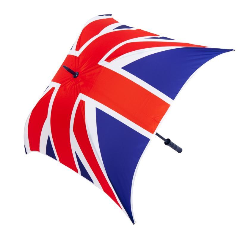 Printed Promotional Spectrum Quadbrella Umbrella