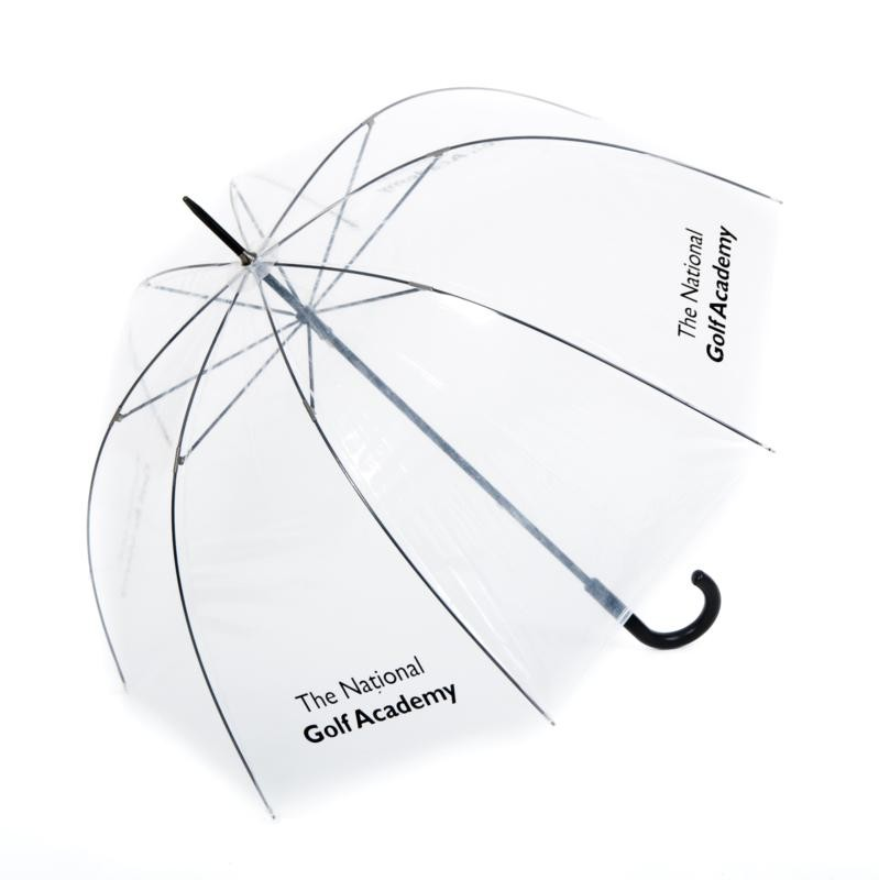 Printed Promotional PVC Dome Umbrella