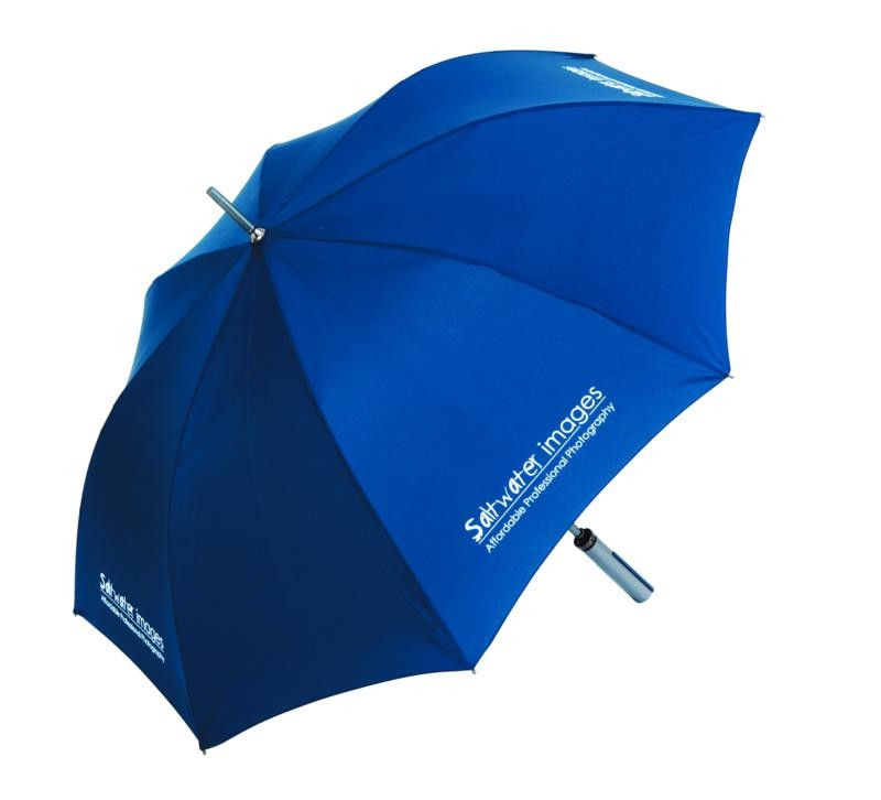 Printed Promotional Executive Golf Umbrella
