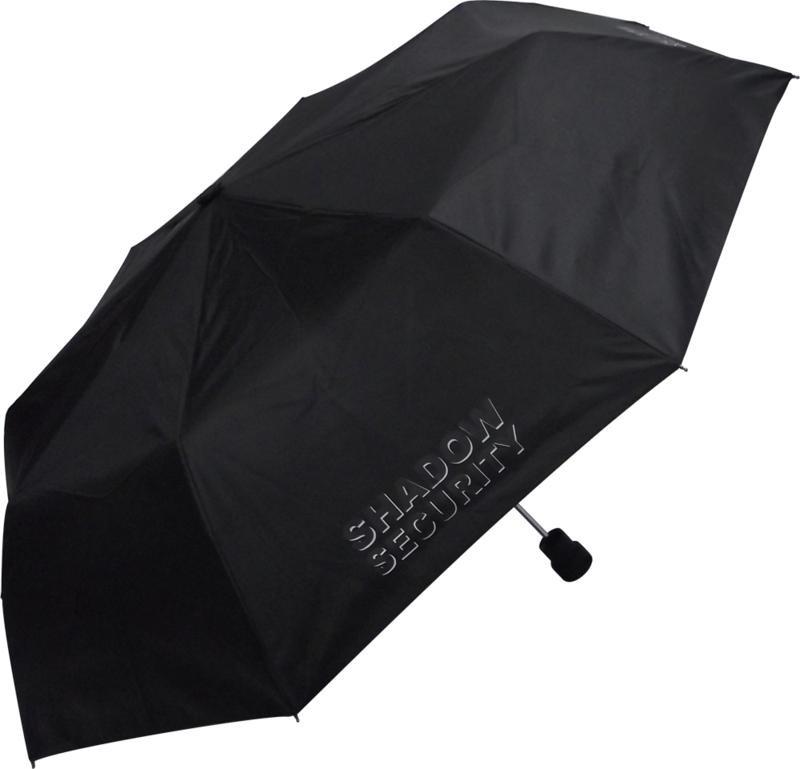 Printed Promotional Automatic Telescopic Umbrella