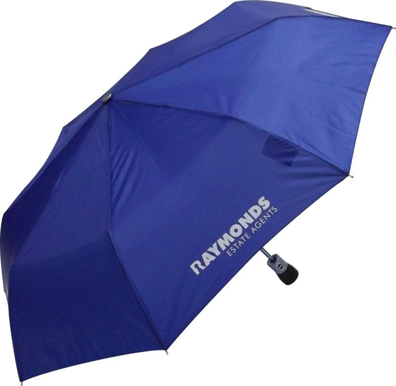 Printed Promotional Autolux Umbrella