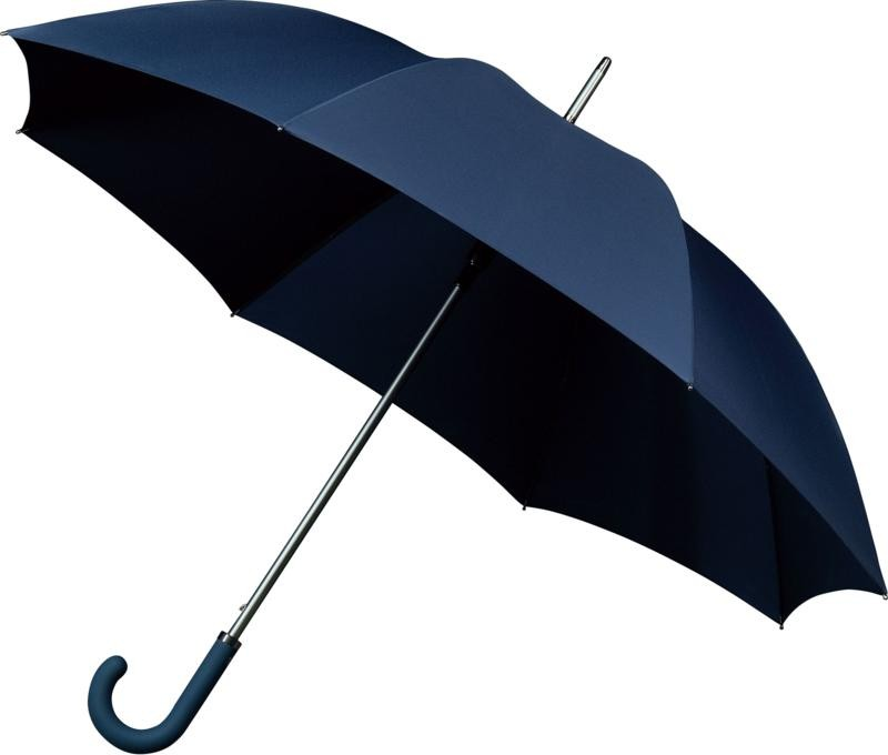 Printed Promotional Capital City Walking Umbrella