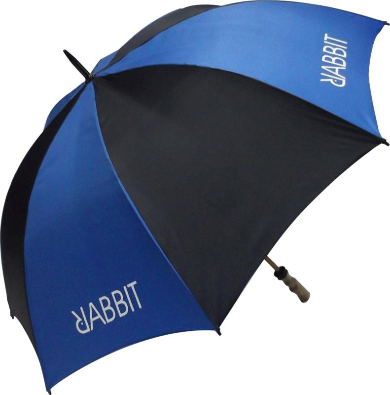 Printed Promotional Spectrum Sport Wood Umbrella