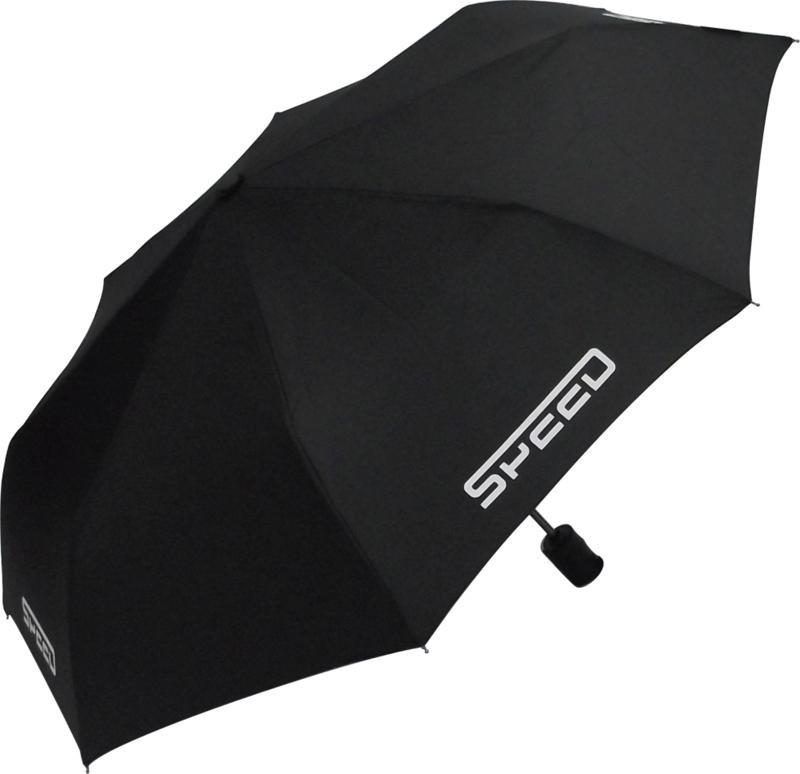 Printed Promotional Telematic Umbrella