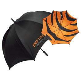 Printed Promotional Spectrum Sport Double Canopy Umbrella