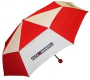 Printed Promotional Minivent Umbrella