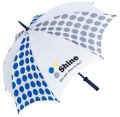 Printed Promotional Spectrum Sport Medium Umbrella