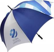 Printed Promotional Fibrestorm Umbrella