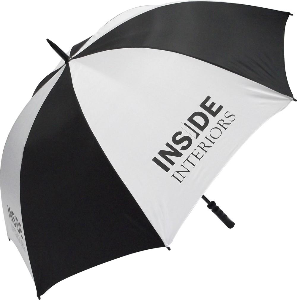 Printed Promotional Spectrum Sport Value Umbrella